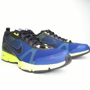 Nike Dual Fusion Trail II Athletic Running Shoes